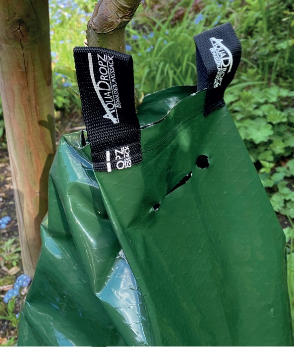 AquaDropz - Bewässerungssack