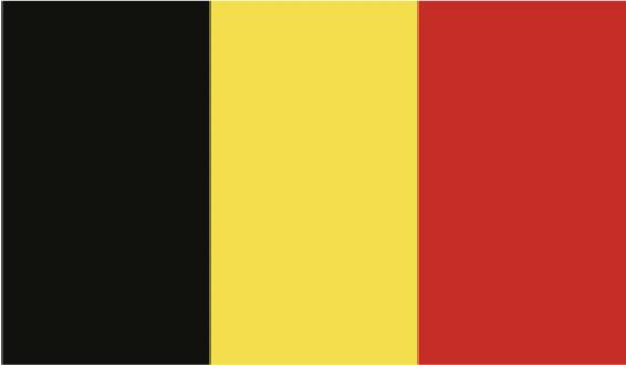 Standard Belgien
