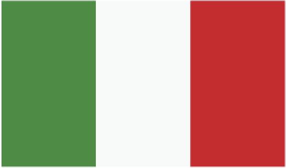 Standard Italien