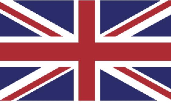 Standard Großbritannien