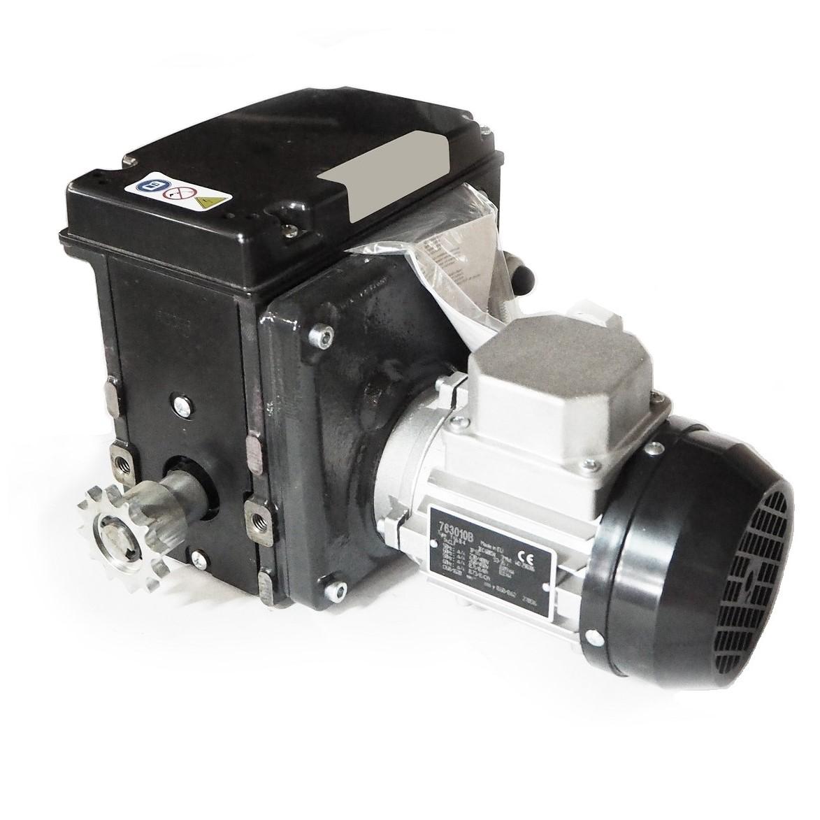 Antrieb Ridder RW45-3-09\230\1\97 - 220 Volt / 1-Phasen / 3 U/min