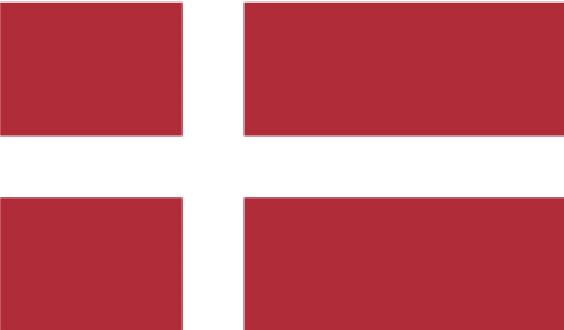 Standard Dänemark