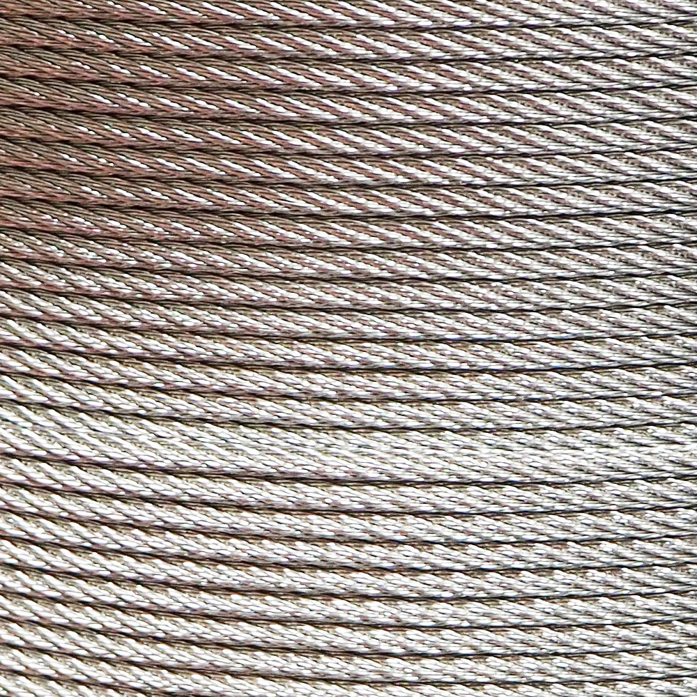 Drahtseil INOX 1X19 1 mm - 1000 m