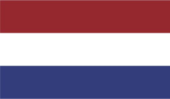 Standard Niederlande